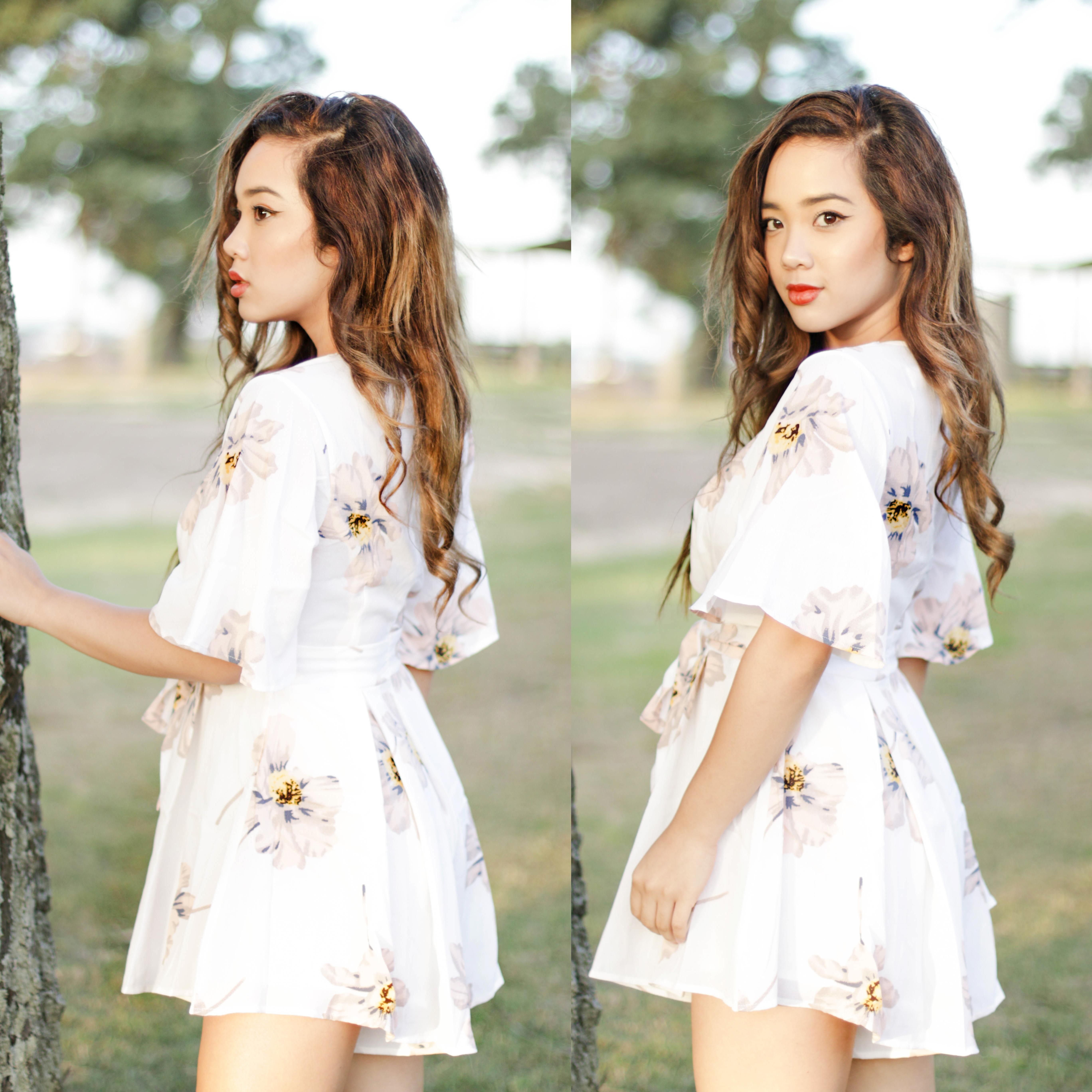 Luxy Girl