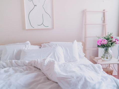 Sleeping tips for cosleeping
