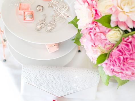 Bridal Earrings for Bridal Hairstyles