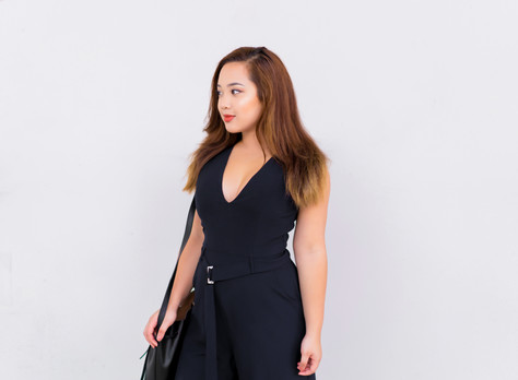 Dress For Work Without Being Dressy For Work