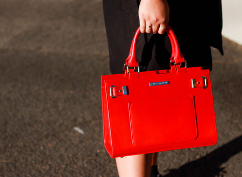 The Necessity of an Everyday Bag