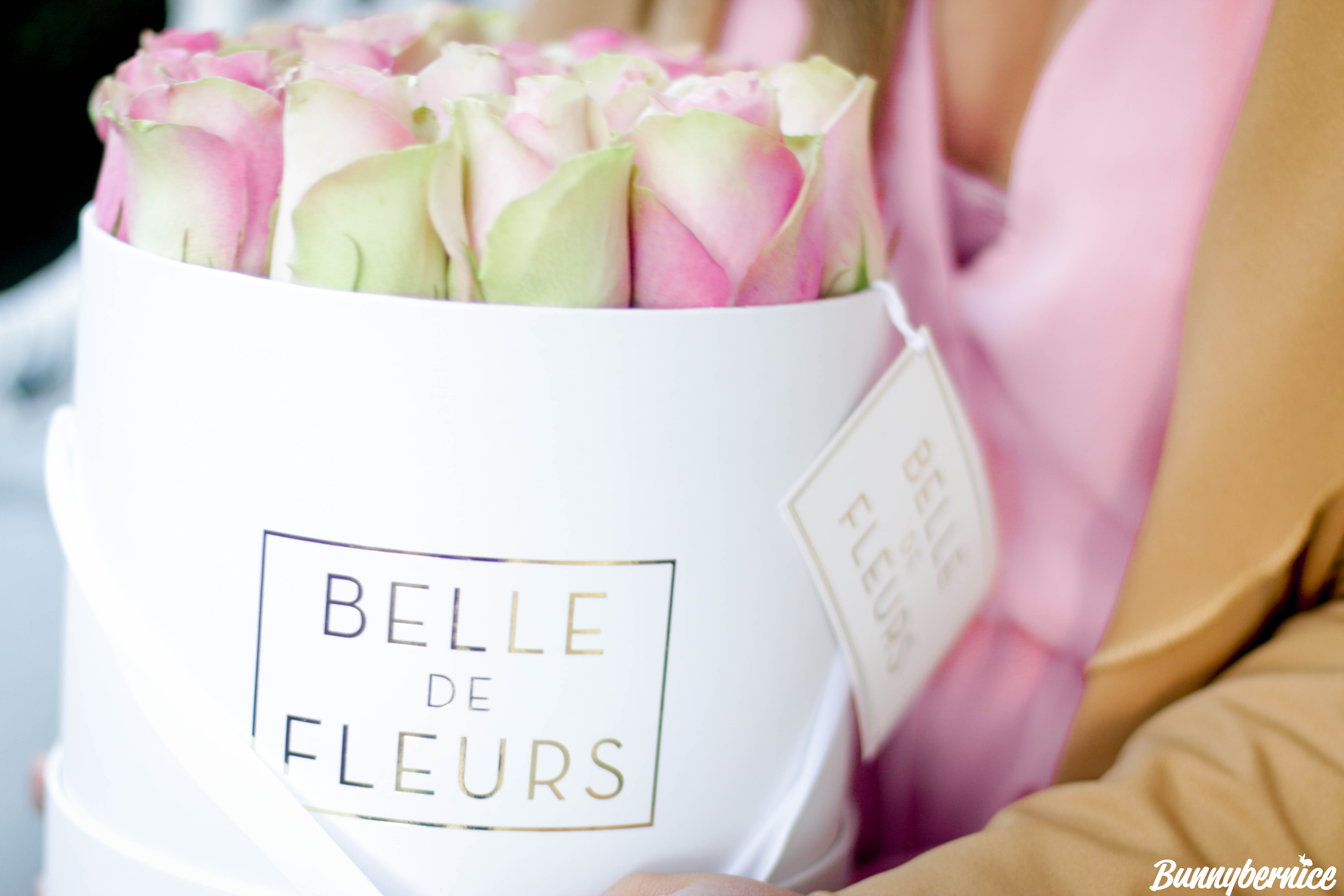 Belle De Fleurs