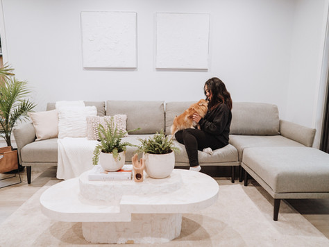 Design.Online Smart Sofa Review 2021
