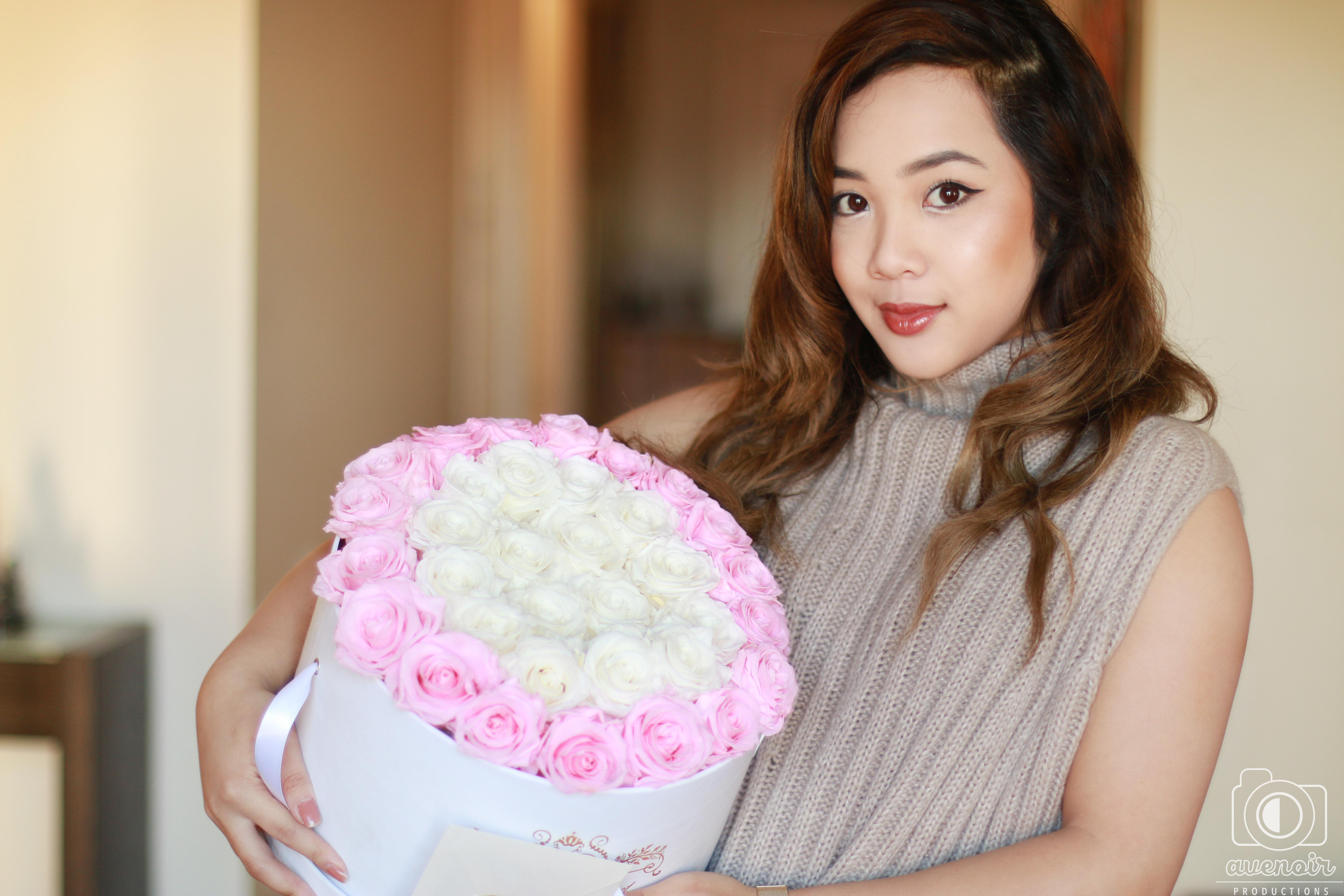 A Lasting Bouquet