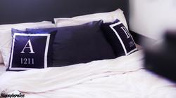 Ecosa Silk pillows