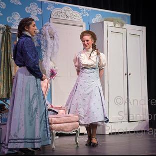 """""""Minnie Fay"""" - Hello, Dolly!"""