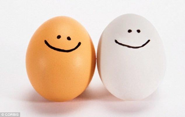 2 eggs. Eggcast 2. Get it?