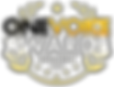 Voiceover artist awards logo - One Voice 2020