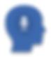 Voiceover artist - Dave Baird - logo