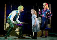 Matilda - Broadway