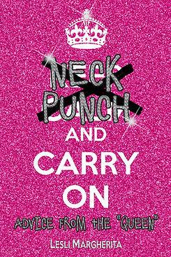 Neck Punch & Carry On Cvr