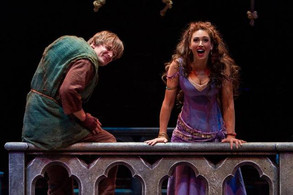 The Hunchback of Notre Dame - Sacramento Music Circus