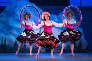Dames at Sea - Broadway