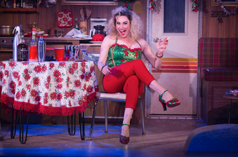 Who's Holiday - Off-Broadway