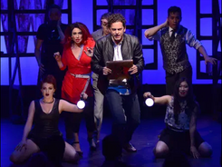Matthew McConaughey v. The Devil - NYMF