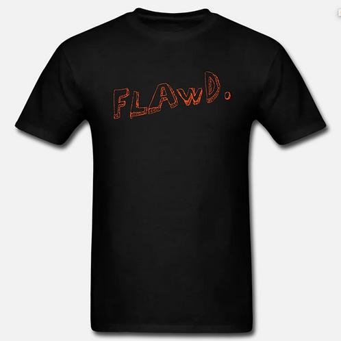 FLAWD. Tee