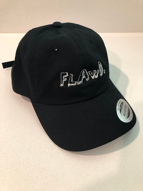 FLAWD. Dad Hat