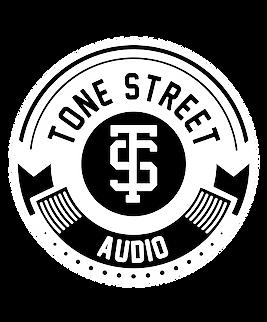 Tone Street Audio Logo White 3.png