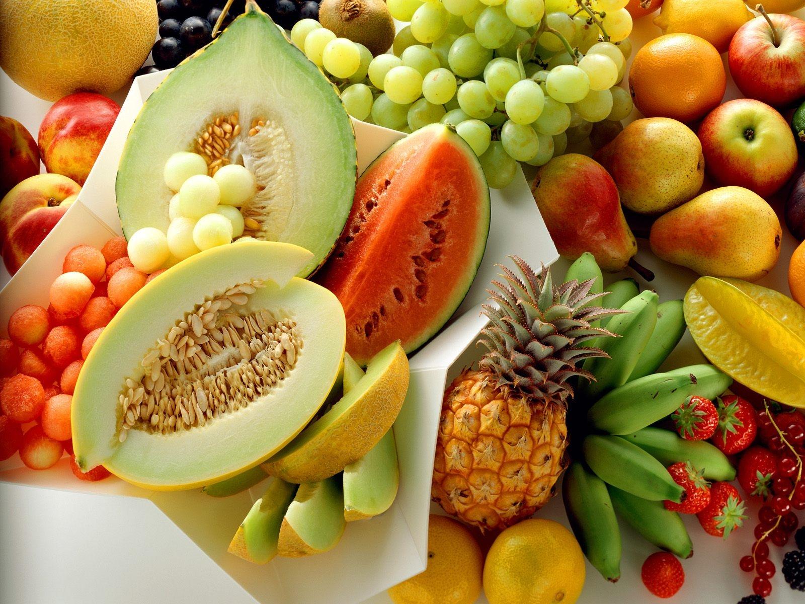 Nutrient Pools