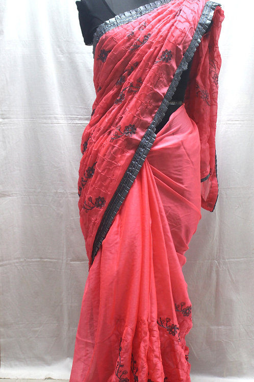 SURAT WORK SAREE