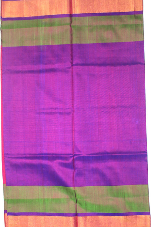 UPPADA PATTU SAREE (MAGGAM PRICES)
