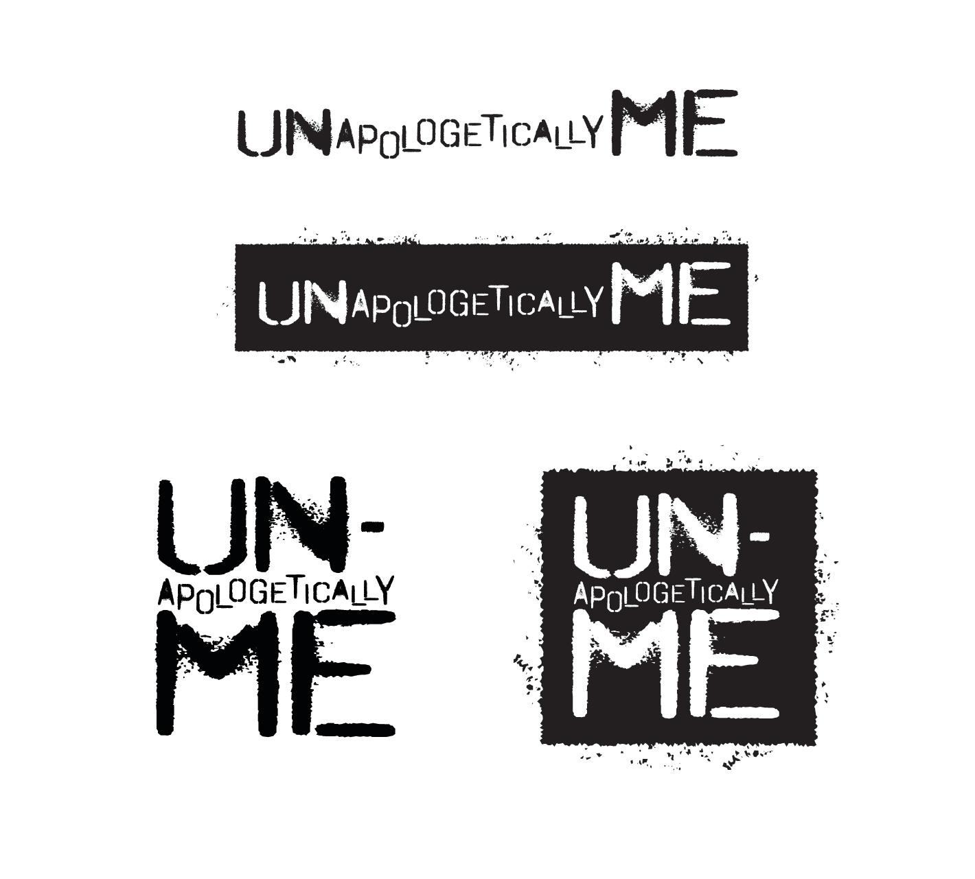 Logo - UNapologeticallyME