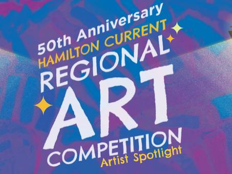 Hamilton Current Artist Spotlight Pt. 12