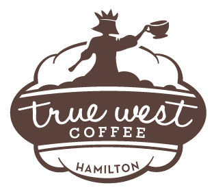 true west logo