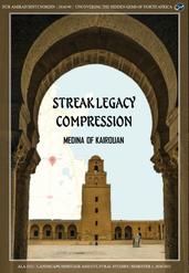 STREAK LEGACY COMPRESSION
