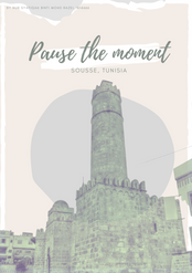 PAUSE THE MOMENT