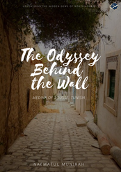 THE ODYSSEY BEHIND THE WALL