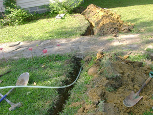 Saved Trussville Homeowner's Sidewalk and Lots of Money