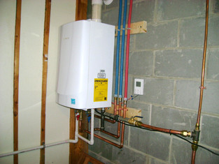 Saved Homeowner $ with a Different Water Heater