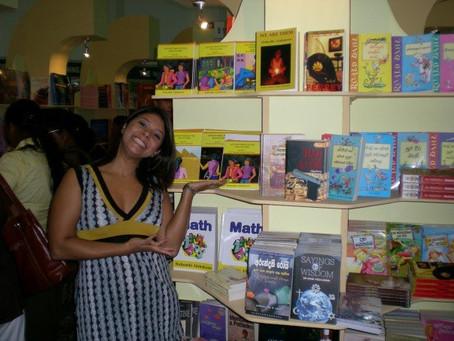 Rohanthi Launches 7 Books