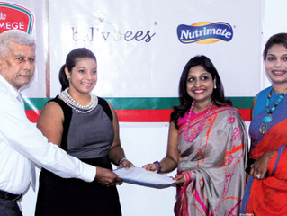 Delmege partners with Bellybees and Nutrimate