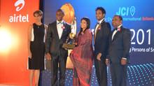 Quebee Den's Rohanthi Tops Outstanding Sri Lankans ranking