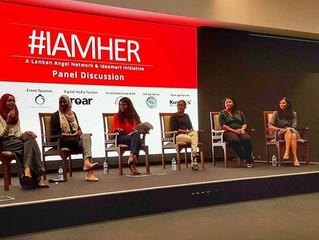 #IAMHER Initiative