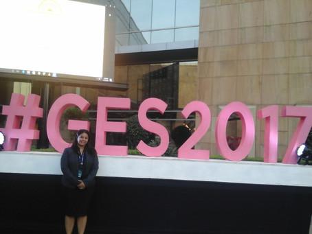 Quebee Den at the 2017 Global Entrepreneurship Summit