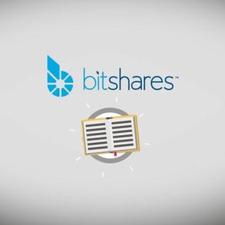 Bitshares-Blockchain
