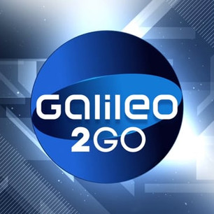 GALILEO to go