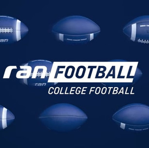 ran College Football