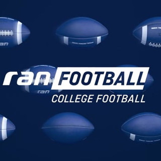 ran College Football