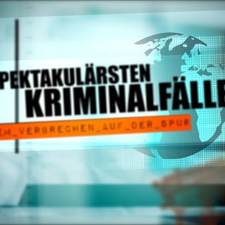 Die spektakulärsten Kriminalfälle