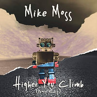 Higher You Climb (Ivory Edit) - Mike Moss