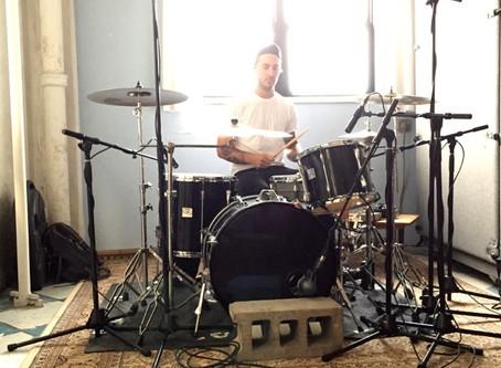 Brooklyn Drums