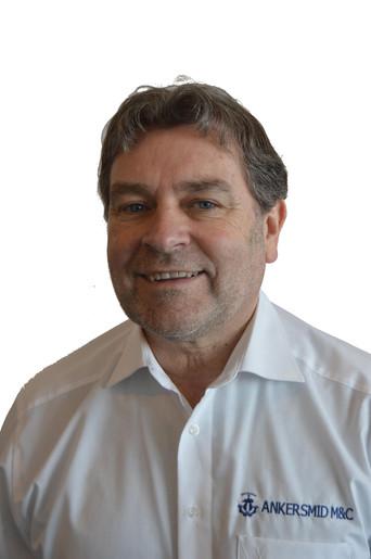 Karl Leyssens