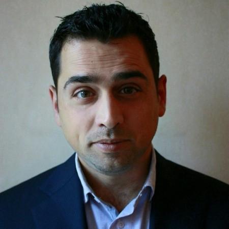 Alexandre Olive