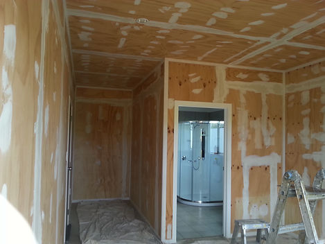 plastering and painting  paihia , kerikeri nz