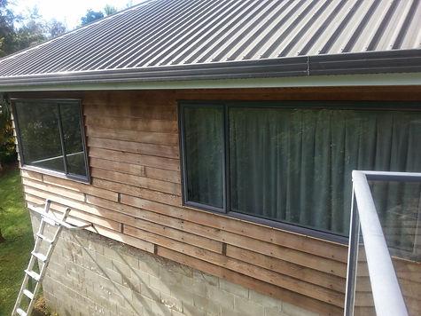 wattyl forestwood staining kerikeri