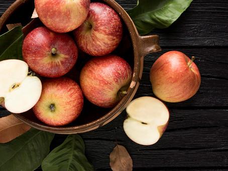 Substância contida na casca de frutas pode reduzir danos da esclerose múltipla
